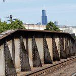 BNSF Bridge Project | SurvWest