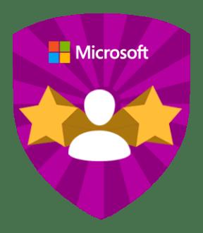 Profile-All-Star-Badge