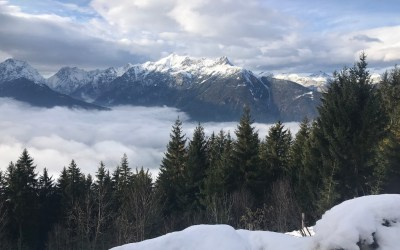 Kunlun Mountain Meditation: a meditation with the five elements