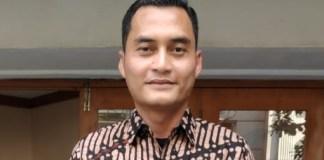 Ketua Bawaslu Bintan Febriadinata (suryakepri.com/mba)