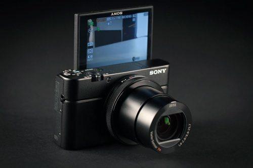 Sony Cyber-Shot RX-100