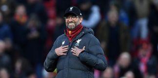 Pelatih Liverpool Jurgen Klopp (Sportskeeda)