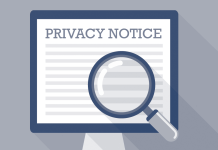 Ilustrasi Privacy Notice (ICO.ORG)