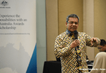 Wakil Menteri Keuangan Suahasil Nazara (Sumber: Kemenkeu)
