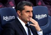 Ernesto Valverde.(Sumber: Liverscore)