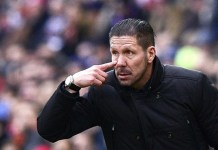 Diego Simeone (Independent)