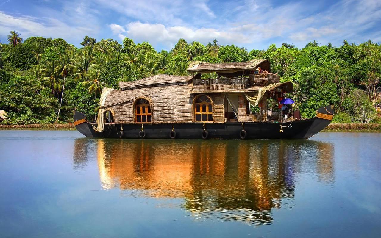 Soggiorno in houseboats