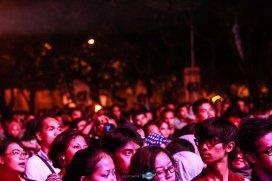 Crowd of Kampoeng Jazz 2014