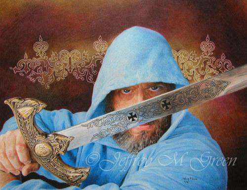 Jeffrey&Sword