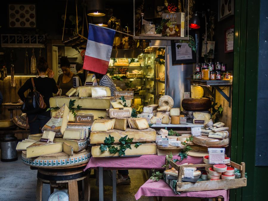 Frenchcheeses