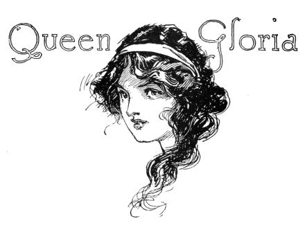 QueenGloria