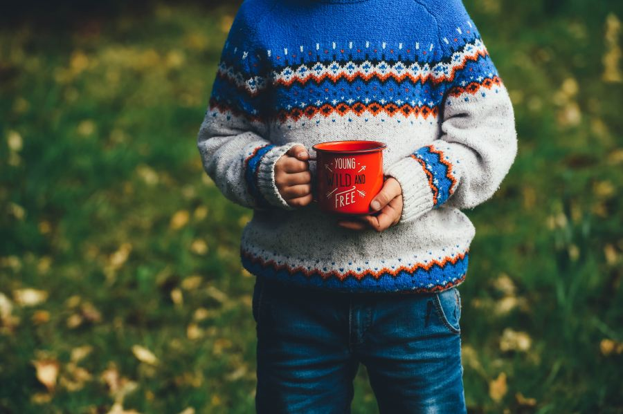 Scandinavianknitjumperorsweater