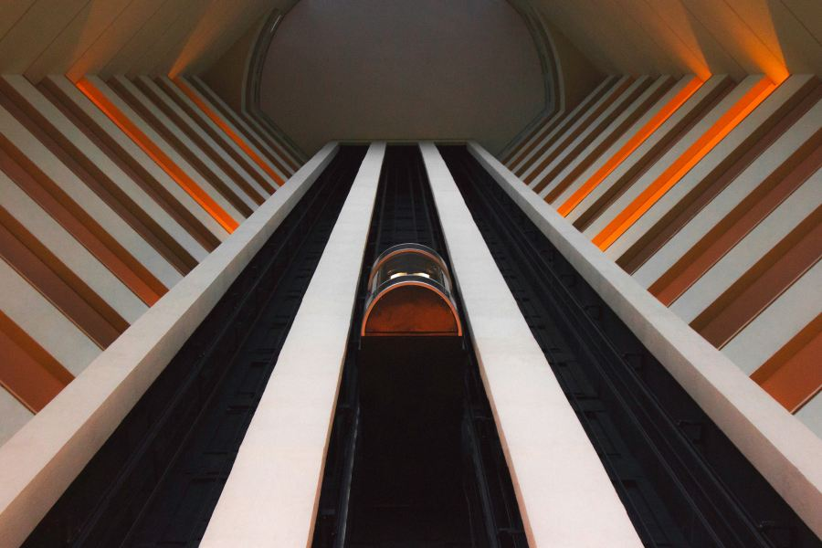 elevatororlift