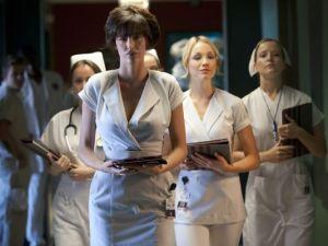 enfermera toxica