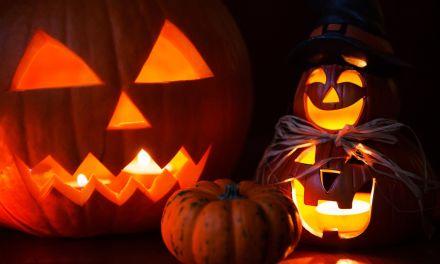 Especial Halloween (I): Fantasmas