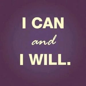 yo puedo