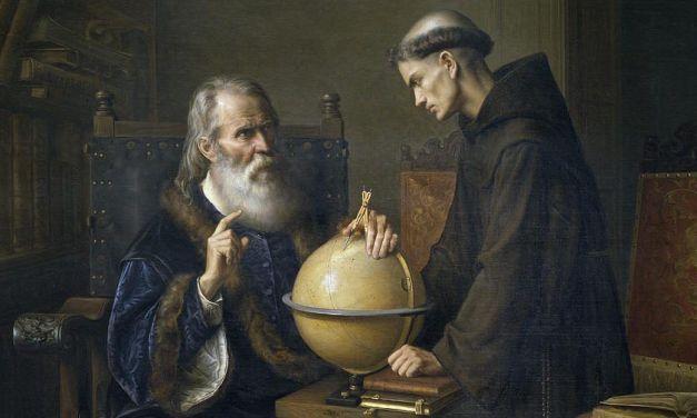 Breve balance histórico del caso Galileo