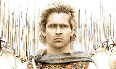 Alejandro Magno (I)