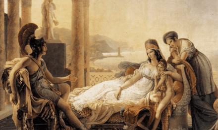 """Clásicos imprescindibles: """"La Eneida"""" de Virgilio"""