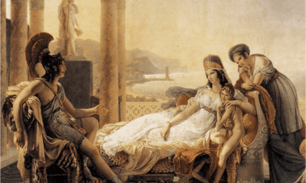 Clásicos imprescindibles: «La Eneida» de Virgilio