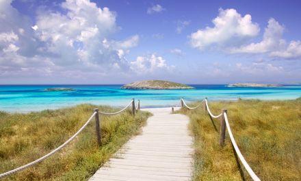 Bye Bye, Formentera