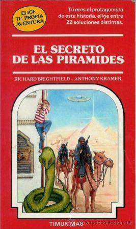 El secreto de las pirámides