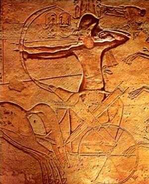 Batalla de Qadesh