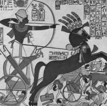 Batalla de Megido