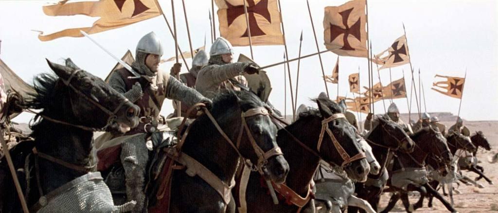 Alta Edad Media: concepción del tiempo y el poder
