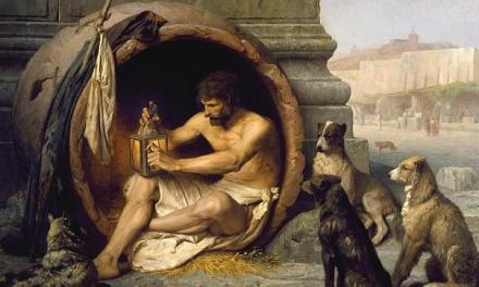 El nacimiento de las nuevas escuelas filosóficas