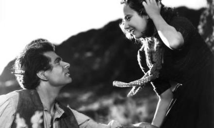 Monográfico de cine clásico: Cumbres borrascosas (1939) de W. Wyler