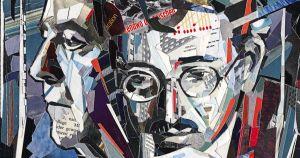 Benjamin y Adorno