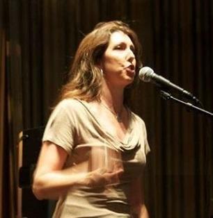 Susana Rinderle