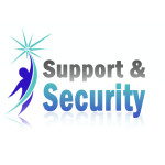 Support and Security