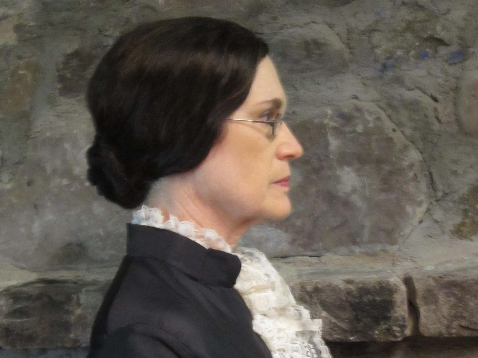 Susan B Anthony S Brother Mentioned Often