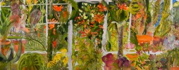wave-hill-prickly-exhibition-beckmann-greenhouse-effect2012