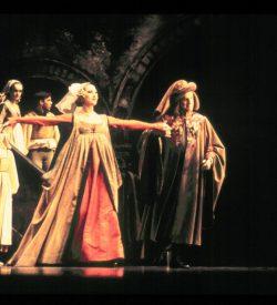 ROMEO AND JULIET, Capulets