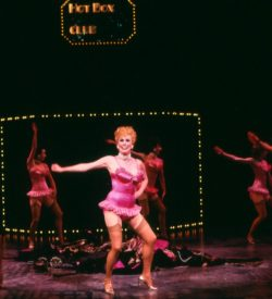 GUYS AND DOLLS, 1990