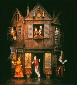 THE MERRY WIVES OF WINDSOR, Stratford Festival, 1995
