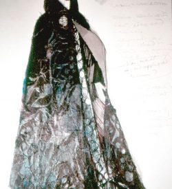 ANOTHER MACBETH, Lady Macbeth
