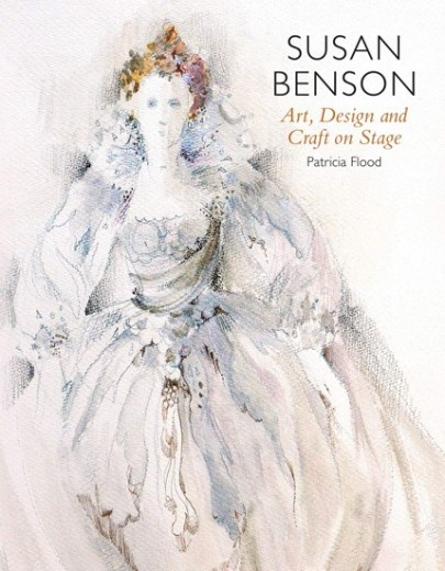 Cover image: Susan Benson, Art, Design & Craft on Stage