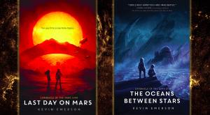 Dark Star Series