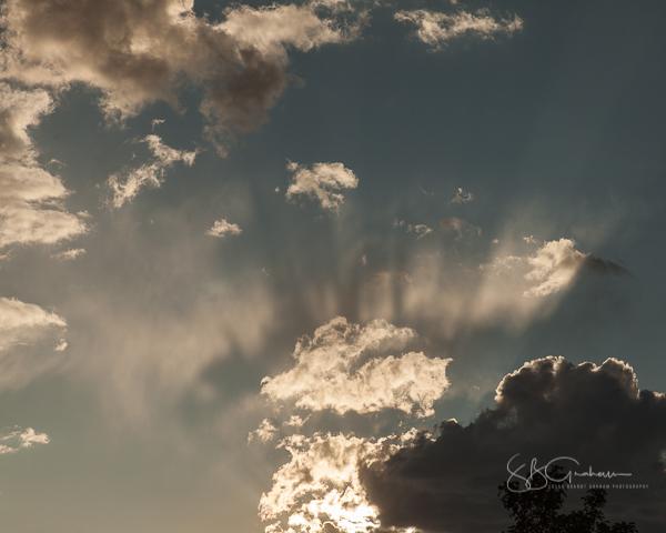 Albuquerque Sky in 30 Minutes