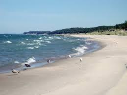 Lake MI beach (6)