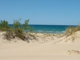 Lake MI beach (9)