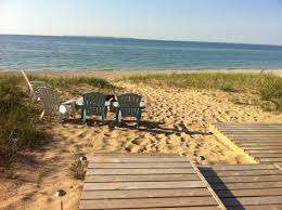 Lake MI chairs