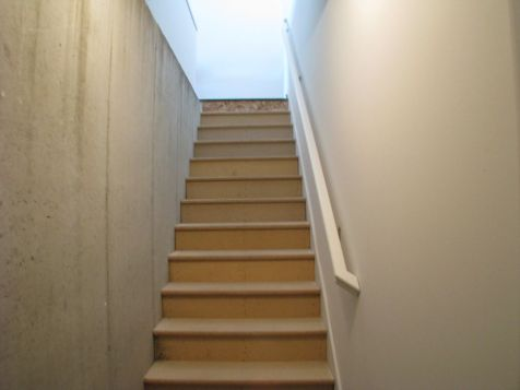 19-2460-Stairs from lower level to garage