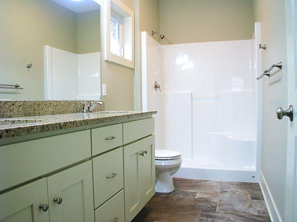 Bathroom | Sawgrass Condos in Holland, Michigan