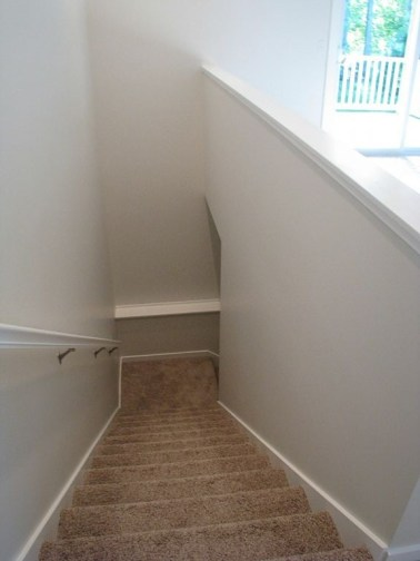 2430 stairway from living room to lower level