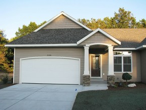 2506 Nuttall Court Unit 14, Holland, MI